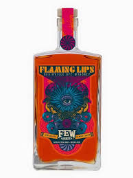 <b>Flaming Lips Brainville</b> Rye Whiskey Tied to Famous Psychedelic ...