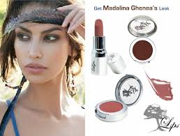 madalina ghenea 39 s makeup look really shows how naturally beautiful this woman is the lipstick how to make yourself
