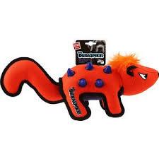 <b>Игрушка GiGwi Duraspikes Extra</b> Durable игрушка скунс для собак ...