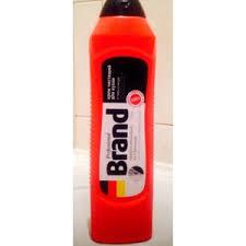 <b>Чистящее средство</b> Крем чистящий для кухни <b>Brand Professional</b> ...
