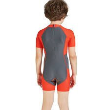 Canoeing - IvyH <b>Kids Swimsuit One Piece Swimwear Boys</b> Wetsuit ...
