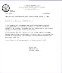 army memo format samplenotary cam army memo format letter of continuity army memo format