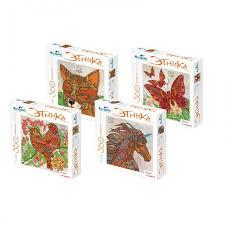<b>Пазл Astrel</b> (500 элементов) <b>Origami</b> — купить в Москве в ...