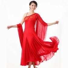<b>Newest</b> Design <b>Handmade Modern</b> Dance Dress/standard Ballroom ...