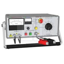 AC DC Hight Voltage Calibration Services - <b>AC DC High Voltage</b> ...