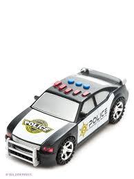 Полицейская <b>машина Big Motors</b> 1986945 в интернет-магазине ...