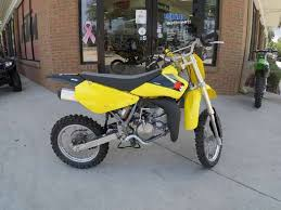 <b>RM85</b> For Sale - <b>Suzuki Dirt Bike</b> Motorcycles - Cycle Trader