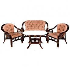 <b>Комплекты</b> плетеной мебели из ротанга в Москве | Купить ...