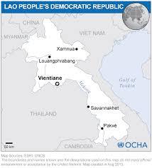 Lao <b>People's Democratic Republic</b> (the)   ReliefWeb
