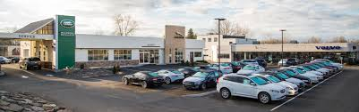 Volvo Albany Ny Capital Luxury Cars New Jaguar Land Rover Volvo Dealership In