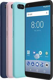 Обзор бюджетного <b>смартфона ZTE Blade</b> V9 Vita
