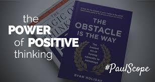the power of positive thinking essaythe power of positive thinking