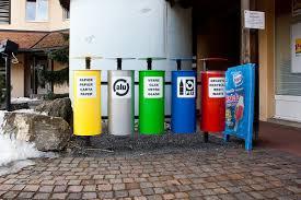 Разделение <b>мусора</b> — Википедия