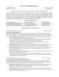 cover letter sample administrative manager resume sample legal cover letter office manager resume sample template info office samples medical job descriptionsample administrative manager resume