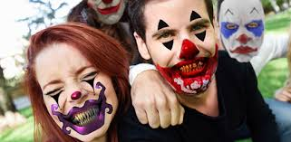 <b>Scary</b> Clown 🤡 - Apps on Google Play