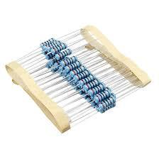 Arduino - <b>150pcs 1W Metal</b> Film Resistor 1% 2K ohm for sale in ...