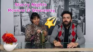 <b>Montale</b> Paris <b>Starry Nights</b> Review and Giveaway - YouTube