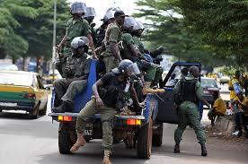 US condemns Guinea violence | Africa News | Al Jazeera
