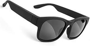 GELETE Smart Glasses Wireless Bluetooth ... - Amazon.com