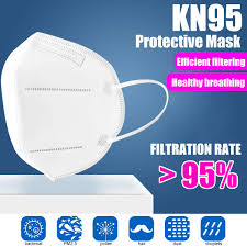 <b>5</b>-<b>Layer</b> Civilian Mask With Breathing Valve Filter High Efficiency ...