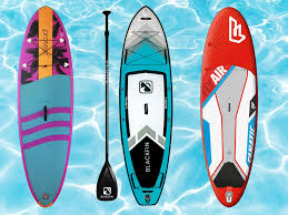 Best stand-up paddle boards for every ability