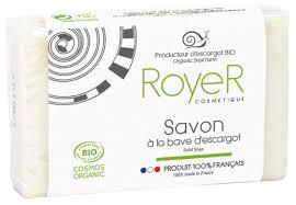 <b>Royer</b> Cosmetique <b>мыло для лица</b> и тела Snail Slime <b>Soap</b> ...