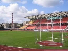 Regional Sport Complex Brestsky