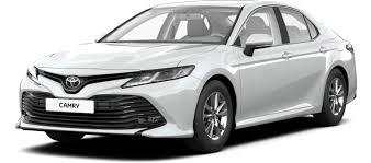 Комплектации и цены новой <b>Toyota Camry</b> 2019 | Официальный ...