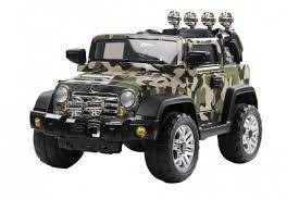 <b>Электромобиль Harleybella</b> Beach Jeep JJ235A - Акушерство.Ru