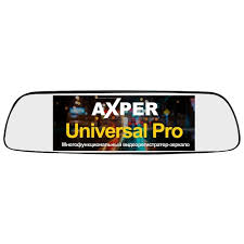 Обзоры модели <b>Видеорегистратор AXPER Universal</b> Pro, 2 ...