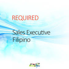 s executive required s and marketing dubai linkinads s executive required