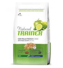 <b>Trainer natural adult</b> maxi pollo e riso 12 kg | Pets' House | Pollo ...