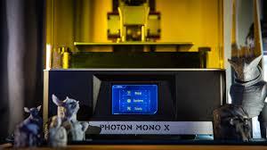 <b>Anycubic Photon</b> Mono X <b>SLA 3D</b> Printer Review! - Tested