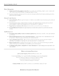 construction resumes skills cipanewsletter construction sample resumes template