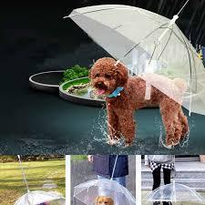 PVC Transparent <b>Pet</b> Coat Jacket <b>Dog Puppy RainCoat</b> Small Large ...