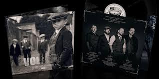 Album Review: <b>Volbeat</b> - <b>Rewind, Replay</b>, Rebound | Consequence ...