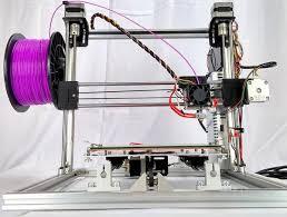 Folger Tech RepRap <b>2020</b> Prusa i3 <b>Full</b> Aluminum <b>3D</b> Printer Kit ...