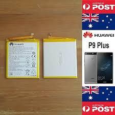 <b>Original Huawei</b> P9 Plus Battery <b>HB376883ECW</b> 3400mAh Good ...