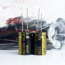 Audio Capacitor Nichicon Promotion-Shop for Promotional Audio ...