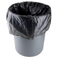 wastebasket liners l