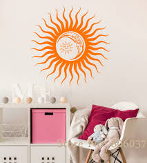 online get cheap sun moon decor aliexpresscom  alibaba group