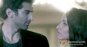 aditya roy kapur and shradha kapoor in aashiqui 2 movie stills aashiqui 2 beats iron man