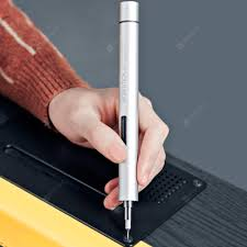 <b>Wowstick TRY</b> Silver Electric Screwdriver Sale, Price & Reviews ...