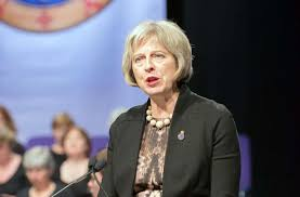 Base and tawdry': The key quotes from the backlash against Theresa ... via Relatably.com