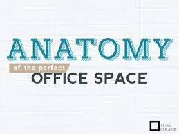 anatomy of the perfect office space anatomy home office