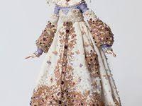 Куклы: лучшие изображения (42) в 2019 г. | Куклы ...