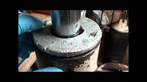 Bobcat Hydraulic <b>Cylinder Repair</b> - YouTube