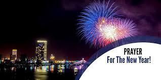Prayer For The New Year 2020! - ChristiansTT