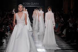 Rosa Clará - <b>Wedding dresses</b> and evening gowns