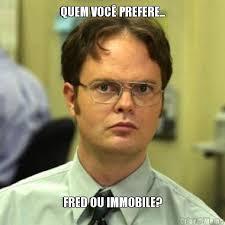 Memes - Dwight Meme - Homens - Olhar - Página 3 - Criarmeme.com.br via Relatably.com
